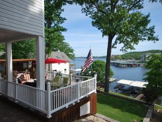 Allure of the Lake - Osage Beach vacation rentals