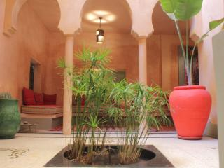 A beautiful riad in the old Medina - Marrakech vacation rentals