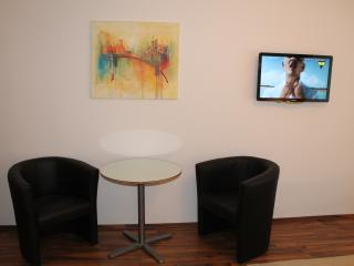 Studio-Apartment Karlsplatz 2 - Vienna vacation rentals