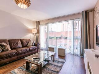 Luxury 2 bed Belfast city centre apartment - Belfast vacation rentals