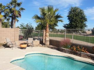 3BR Home & Private Pool, Golf, & Mountain Views - Avondale vacation rentals