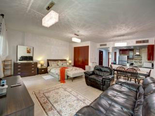 Mondo Living - Murjan Tower Deluxe Studio - Dubai vacation rentals