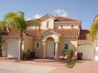 Gorgeous Tuscan Villa minutes from Disney World - Orlando vacation rentals