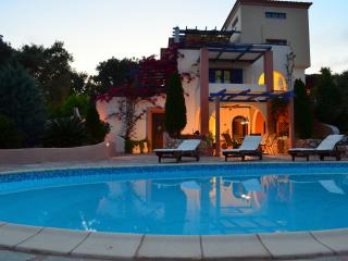 Villa Aerides in Vigles of Skiathos island - Skiathos Town vacation rentals