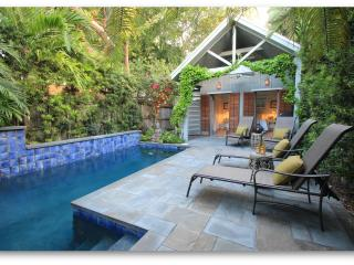 KWO - 2 BR/2 Bath, Private Pool, Seperate Cottage - Key West vacation rentals