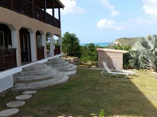 Beleza Pacifica located on Southern side Antigua.. - Crab Hill vacation rentals