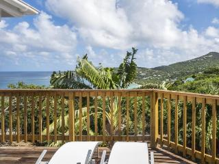 Villa Idalia St Barts Rental Villa Idalia - Pointe Milou vacation rentals