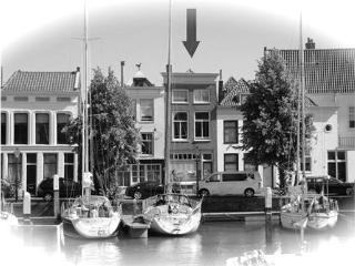 Perfect Bed and Breakfast with Housekeeping Included and Water Views - Dordrecht vacation rentals