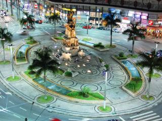 LINDO APTO STUDIO / LOVELY FLAT 2BLOCKS FROM BEACH - Santos vacation rentals