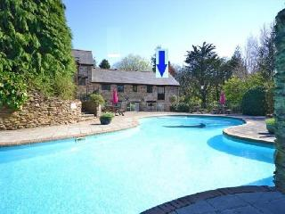 Beautiful stone country cottage with swimming pool - Modbury vacation rentals