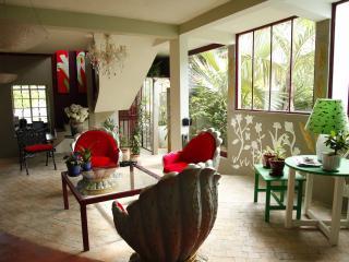 Manoir de La Citadelle - Port-Louis - Port Louis District vacation rentals