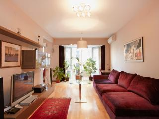 1BD apartment on Canal Griboedova - Saint Petersburg vacation rentals