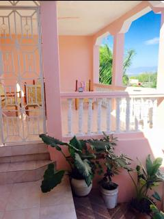Bright 3 bedroom Port-au-Prince House with Internet Access - Port-au-Prince vacation rentals