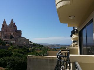 Mellieha Apartment Amazing views, 5mins from beach - Mellieha vacation rentals