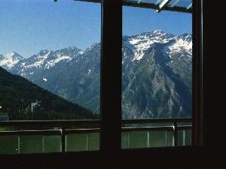vista mozza fiato (libera dal 7/2/16 al 14/2/16 ) - Sestriere vacation rentals