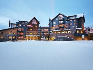 Slopeside! One Steamboat Place - Shambhala Mtn - Steamboat Springs vacation rentals