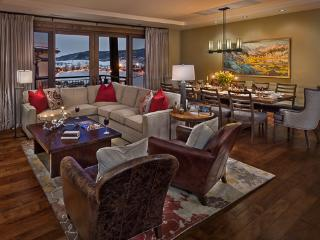 One Steamboat Place Piney Mountain Residence - 4BR with Mountain View - Steamboat Springs vacation rentals