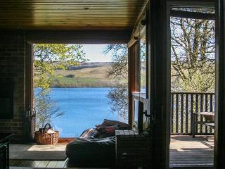 """The Bubble"" Lochside Chalet, Fireplace,Fab views. - Oban vacation rentals"
