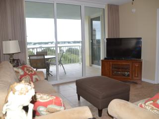 DESTIN WEST,Bayside 2 BR+Separate Bunk Room,sleep8 - Destin vacation rentals