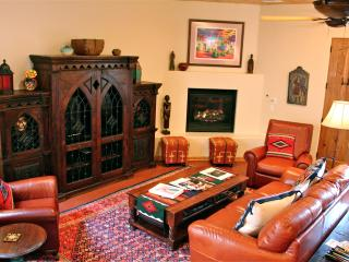 Casa Nicho - Beautiful Santa Fe Home - Santa Fe vacation rentals
