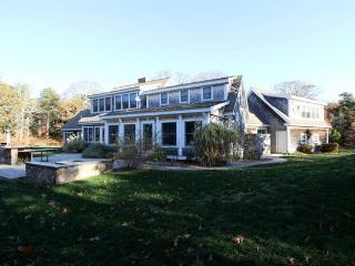 Beautiful Cape Cod vacation home - East Orleans vacation rentals