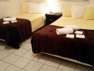 Convenient Condo with Television and Microwave - Nassau vacation rentals