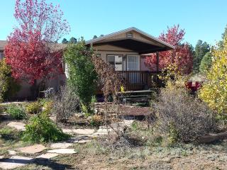Bright House in Parks with Long Term Rentals Allowed (over 1 Month), sleeps 8 - Parks vacation rentals