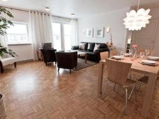 Newly Renovated Apartment with Wonderful View - 2082 - Ísafjörður vacation rentals