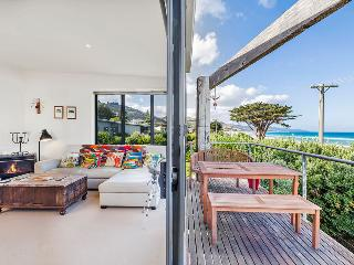 Blue Sea - Ocean Views from Your Lounge - Apollo Bay vacation rentals