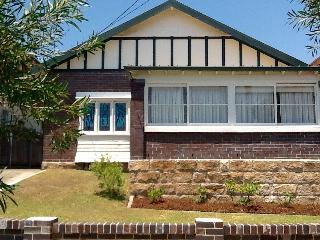 Bedsyde Manor - Balgowlah vacation rentals