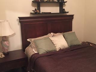 Cozy House with Internet Access and Parking Space - Hendersonville vacation rentals
