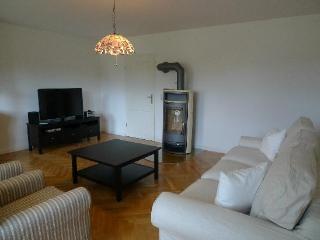 Vacation Apartment in Weitendorf - 1066 sqft, warm, quiet location (# 2722) - Parchim vacation rentals