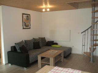 Vacation Apartment in Stadtlauringen - 646 sqft, central, comfortable, active (# 9081) - Stadtlauringen vacation rentals