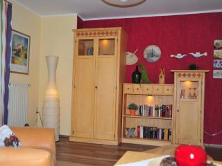 Vacation Apartment in Saerbeck - 797 sqft, bright, comfortable, active (# 9285) - Saerbeck vacation rentals