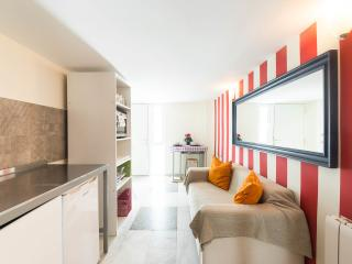 Convenient 4 PAX vacation apartment in Madrid city - Madrid vacation rentals