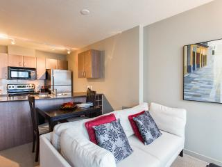 Modern, Walkable and Convenient Heart of Downtown - Vancouver vacation rentals