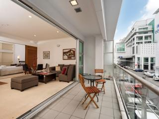 3. Deluxe, top location on Auckland's waterfront - Auckland vacation rentals