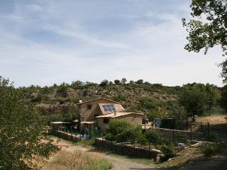 Masia Lleida for 14 guests, tucked away in the mountains of Catalonia - Sant Esteve de la Sarga vacation rentals
