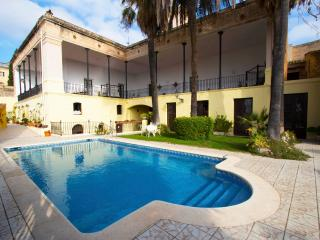 Luxurious Mansion Banyeres with 15 bedrooms for up to 28 guests - Banyeres del Penedes vacation rentals