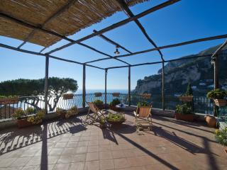 Casa Ebe - Pogerola vacation rentals