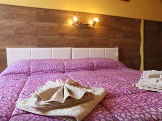 Bright 4 bedroom Ferrara Condo with Internet Access - Ferrara vacation rentals