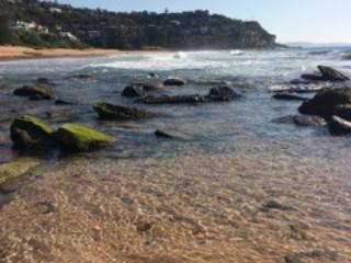 Beach side ,family friendly unit - Avalon vacation rentals