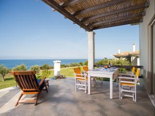 Ploes Villas-Sun Villa- Ionian beach, Anc. Olympia - Skafidia vacation rentals