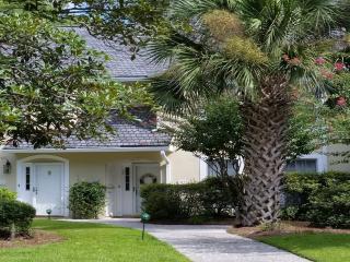 Evian Villa 1st Floor-Tranquil Lagoon & Lake Views - Hilton Head vacation rentals