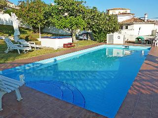 Vila 150 m from the sea with pool - Mijas vacation rentals