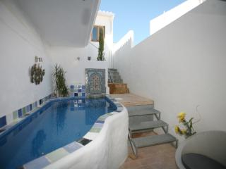 Location and Charm - Alvor vacation rentals