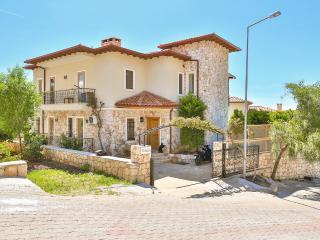 Villa Paradise - Kas vacation rentals