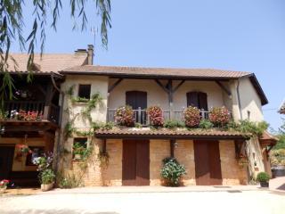 Gîte de charme Périgord 7 personnes - Villefranche-du-Perigord vacation rentals