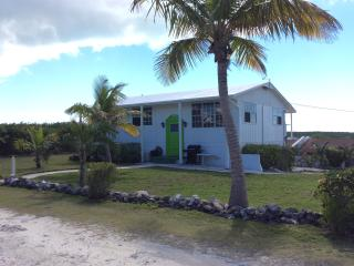 The White House (Tranquil Ocean View) - Great Exuma vacation rentals