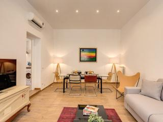 New, bright spacious apartment near Spanish Steps - Rome vacation rentals